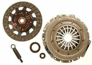 AMS Kit de embrague 04 - 231 01 - 06 Chevrolet Silverado 1500, 01 - 06 gmc sierra 1500: Amazon.es: Coche y moto