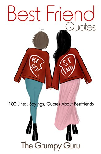 Best Friend Quotes: 100 Lines, Sayings, Quotes About ...