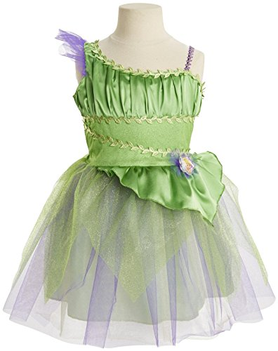 Disney Fairies Pixie Dress (Tink) ()
