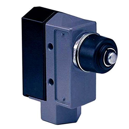 Fantech AS DS Door Switch, Plunger Style, 115V-230V