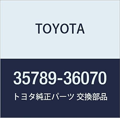 Automotive Genuine Toyota Parts Thrust Bearing Race 35789-36070 ...