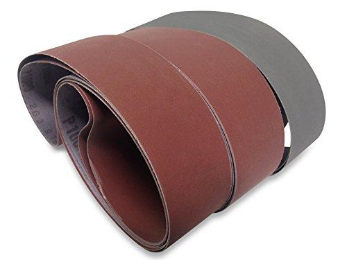 The 8 best metalworking abrasive belts