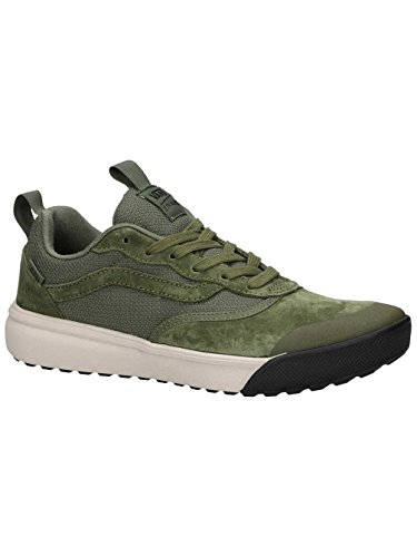 Vans Ultra Range MTE Herren Sneaker Grün winter moss/black