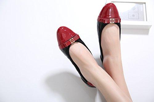 zapatilla negro baja CFP zapatilla CFP mujer UfqE1pEx