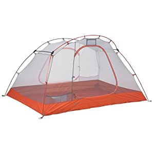 Marmot Astral 3P Tent - Fall 2012