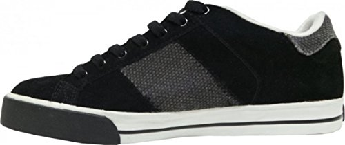 Vox Skate Shoes Trooper Strubing2 Black Burlap