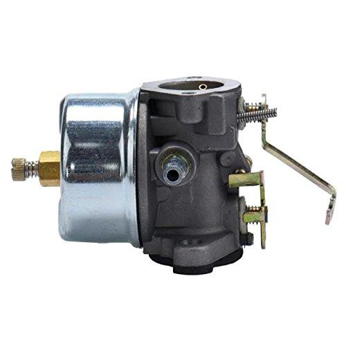 Panel Switch Snowblower Carburetor for Tecumseh H70 H80 7HP 8HP 9HP Replaces 631793 OR 631440