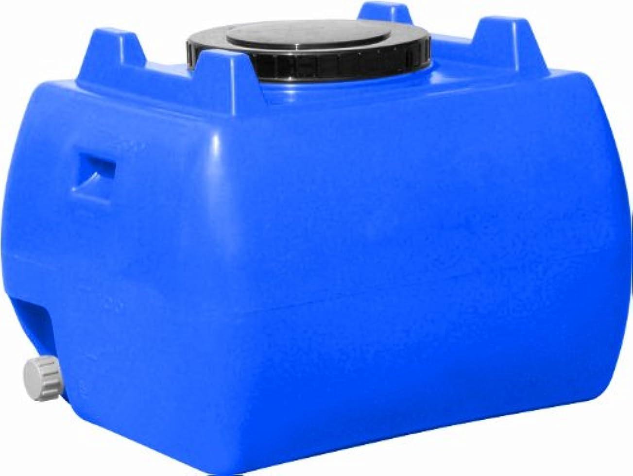 案件マウスモトリーミツギロン 屋外用貯水用品 節約 雨水タンク 50L 連結用 EG-25 ダークグリーン