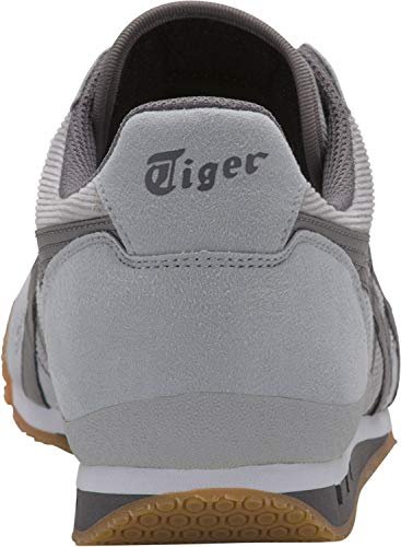 Tigre 81 Chaussures Gris Ultimes Onitsuka rOUxnrq