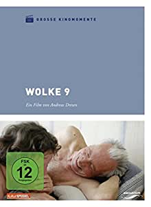 Wolke 9 [Alemania] [DVD]