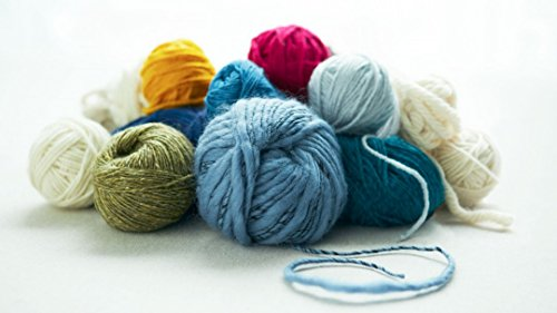 Yarn 101 by Creativebug.com