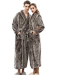 1ac583582a Amazon.com  Golds - Robes   Sleep   Lounge  Clothing