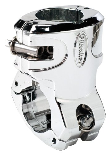 Rack Road Clamps Gibraltar Series (Gibraltar SC-GCRQT Chrome Series Quick T-Lep Clamp)