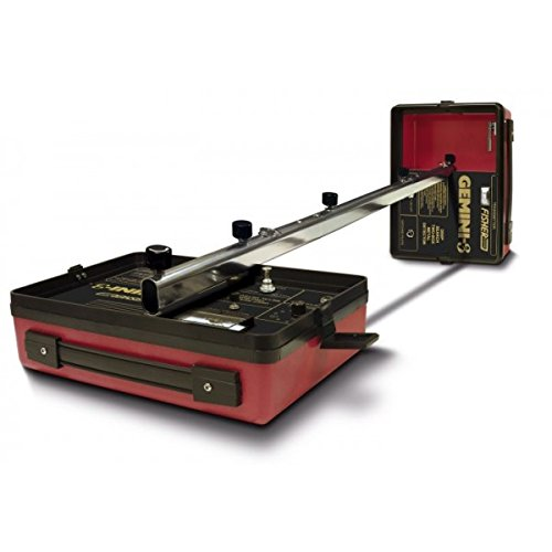 Detector de metales gemini 3