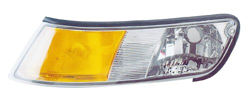 Eagle Eyes FR254-U000R Mercury Passenger Side Park/Signal Lamp