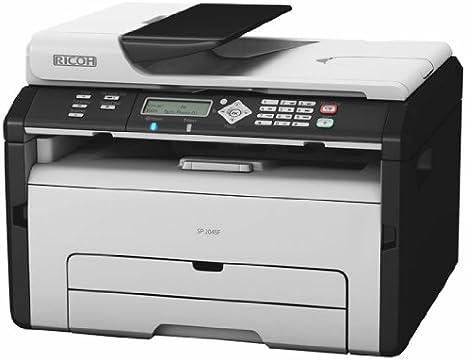 Amazon.com: Ricoh Aficio SP C 240 sf Color Multifuncional ...