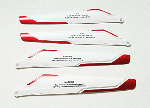 Night lions Tech(TM) Main Blades spare parts for Double Horse Shuangma DH 9050 rc Helicopter