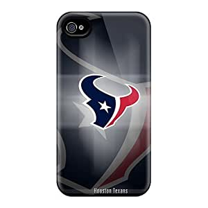 Excellent Design Houston Texans Phone Cases Case For HTC One M8 Cover Premium Cases