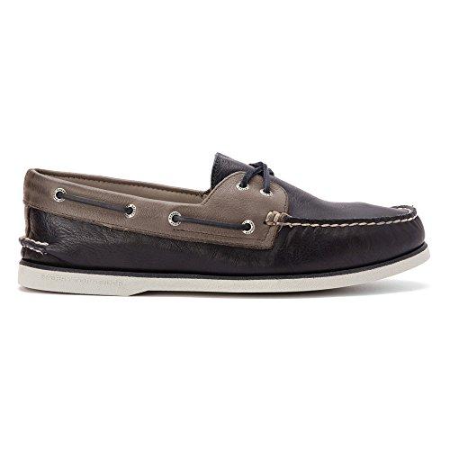 Sperry Zapatos de Hombre Gold Cup A/O 2-Eye Boat Zapatos NaNSakxU0