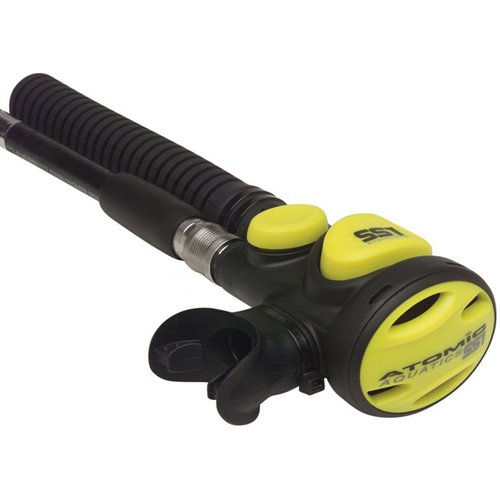 Atomic Safe Second Inflator (SS1)