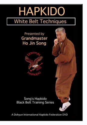 Song's Hapkido White Belt Techniques