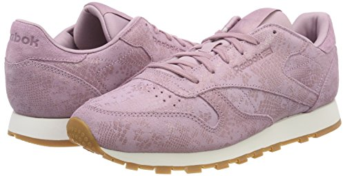infused De Femme 000 exotics Reebok Chaussures Lilac Lilac Chaussures Multicolore eb57b3