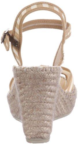 Braun Marne WoMen Giesswein Camel 238 Sandals CtPf4yq