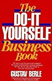 Do It Yourself Business Book, Berle, Gustav, 0471507687