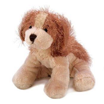 Webkinz Plush Stuffed Animal 2nd Generation No Magic 'W' Cocker Spaniel