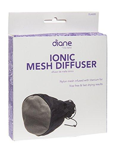 hair dryer travel diffuser - 5