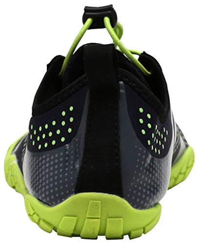 Unisex Green Fitness Breathable Shoes SimpleC Women's Shoes Hiking Shoes Water 6wzqB5q