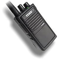 NEW TEKK X-700U UHF 5W 16 CH HANDHELD PORTABLE TWO-WAY RADIO