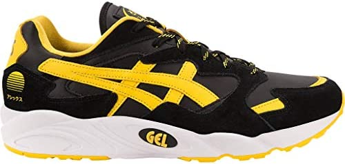 ASICS Mens Gel-Diablo Performance Casual Sneakers,