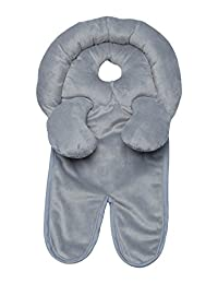 Boppy Infant to Toddler Head and Neck Support, Prism Gray BOBEBE Online Baby Store From New York to Miami and Los Angeles