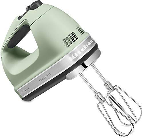 KitchenAid KHM7210API 7-Speed Digital Hand Mixer