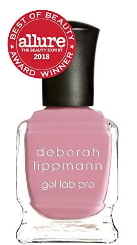 Deborah Lippmann Nail Polish, Beauty School Dropout, 0.5 fl. oz.