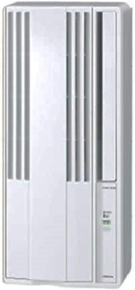 コロナ 冷房専用ウインドエアコン CW-1620