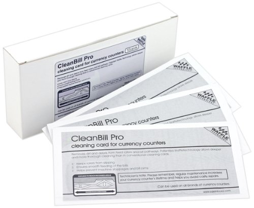Cassida Cleaning Cards (CleanBillPro)