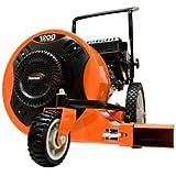 Powermate Cyclone 150 MPH 1,200 CFM Walk-Behind Gas Blower, PWB163150E