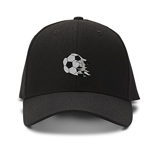 Embroidery Ball Cap - 3