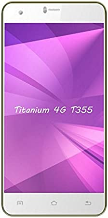 Leotec - Titanium t355 4g 5.5 IPS 8gb ram 1gb Blanco Libre ...