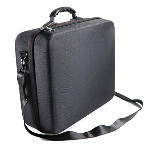 LiboboTravel Carrying Storage Case Protective Accessories for Oculus Quest VR Headset