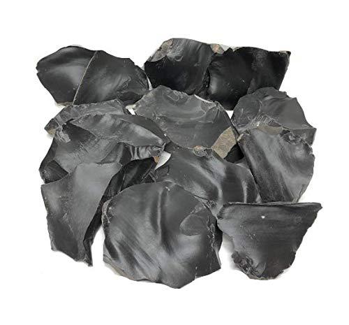 Premium Dacite Spalls Flint Knapping Stone 10lbs