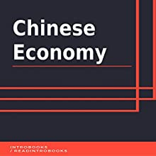 Chinese Economy Audiobook by IntroBooks Narrated by Andrea Giordani