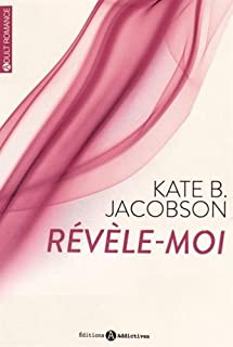 Révèle-moi 01, Jacobson, Kate B.