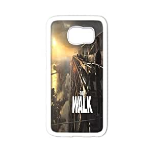 Customized The Walk?¨º?To Walk the Clouds S6 Cover Case, The Walk?¨º?To Walk the Clouds Custom Phone Case for Samsung Galaxy S6 at Lzzcase