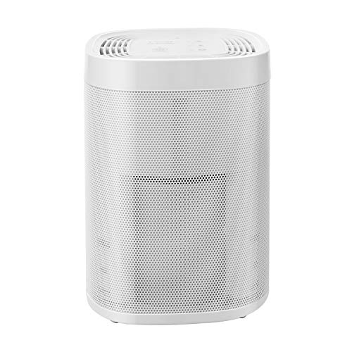 Cheap Croztek Air Purifier with True HEPA Carbon Filter Ionizer UV LED Light 3-in-1 Portable Travel Air Purifiers Small Room Home Air Cleaner for Allergies and Pets, Smokes, Odors, Pollen, Mold, Dust, Germs