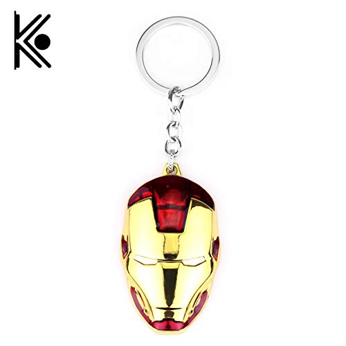 Amazon.com: 2016 New Movie Series The Avengers Key Chain ...