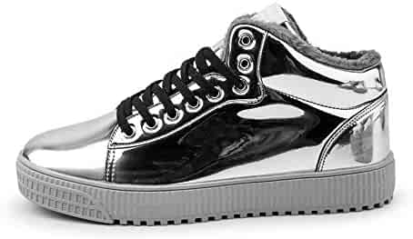 e249aef47348 Shopping $25 to $50 - Silver or Clear - Boots - Shoes - Men ...