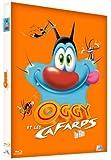Oggy et les cafards : Le Film [Blu-ray]